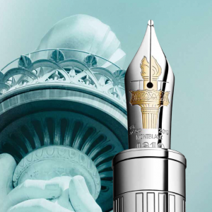 montblanc-statue-of-liberty-fountain-pen-nib